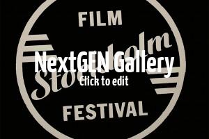 Stockholms Filmfestival 2016 prisutdelning