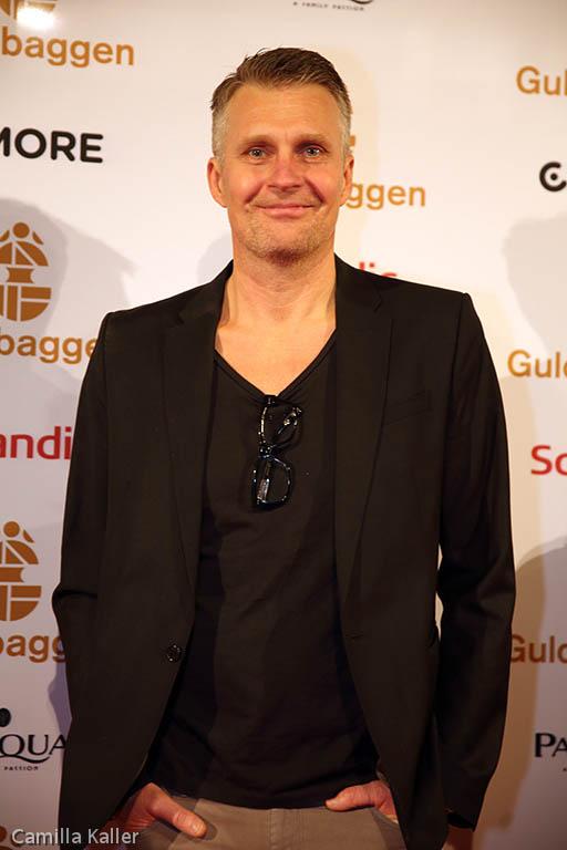 Guldbaggen 2016