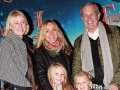Tjuvarnas jul och trollkarlens dotter