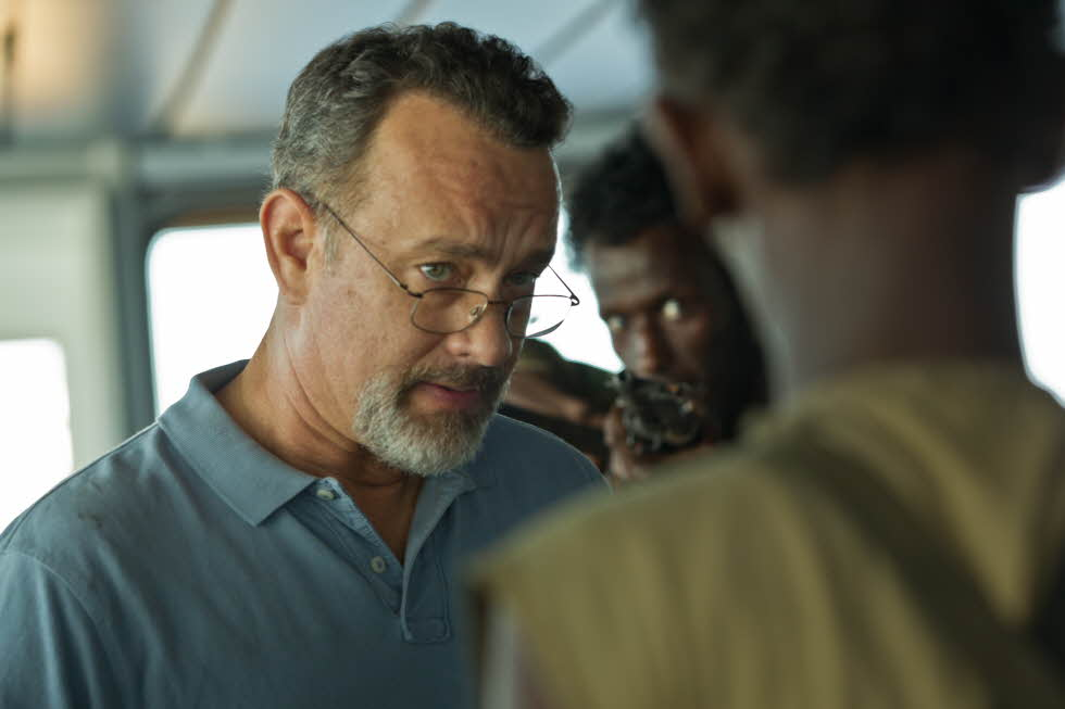captain phillips, uip, recension, om filmer