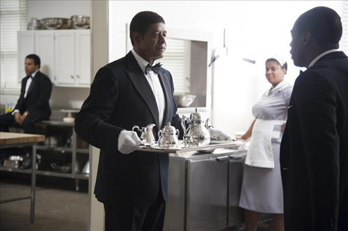 The Butler. Scanbox 2013