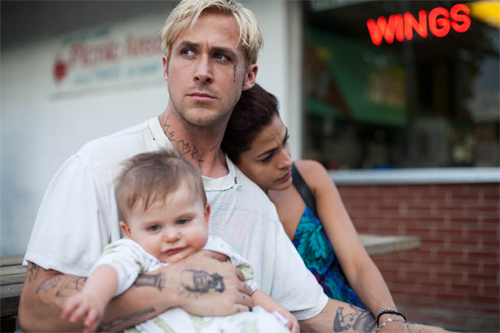The Place beyond the pines. Scanbox Entertainment 2013