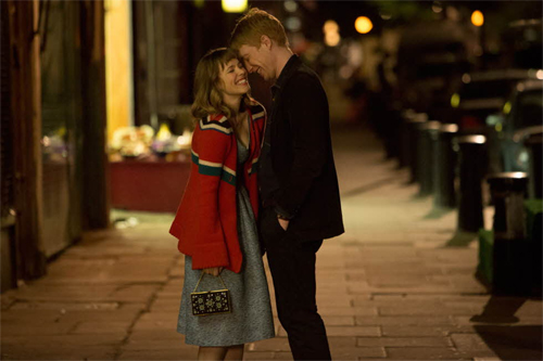 About time, United international pictures, recension, om filmer