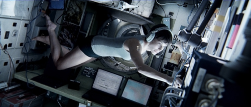 gravity, twentieth century fox, recension, om filmer
