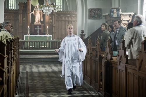 halvvägs till himlen, nordisk film, dvd, recension, om filmer