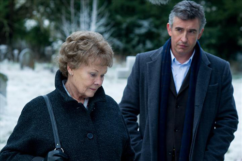 philomena, scanbox, recension, om filmer