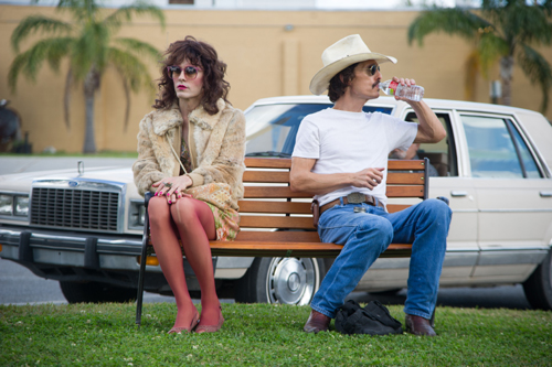 dallas buyers club. Noble Entertainment, om filmer, camilla käller