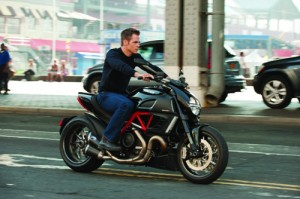 Jack Ryan: Shadow recruit fox-paramount home entertainment 2014