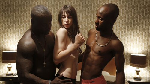 Nymphomaniac, nordisk film, recension, om filmer