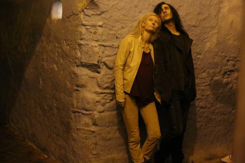 Only lovers left alive, Nonstop entertainment, om filmer, camilla käller