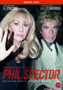 phil spector, drama, warner bros, om filmer, camilla käller, recension, film, dvd