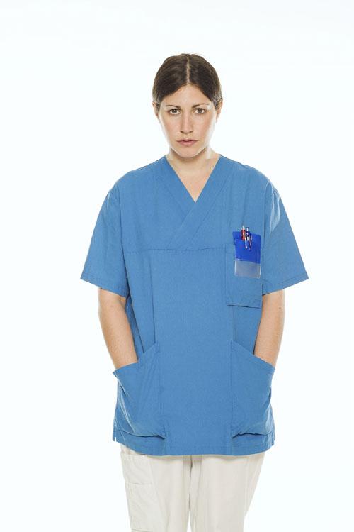 Sköterskan, the nurse, novellfilm, om filmer, recension, film, bio, Camilla Käller, 2013