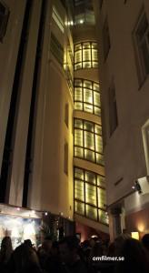 Hotell Kung Karl. Foto Patrik Laijronsdotter.