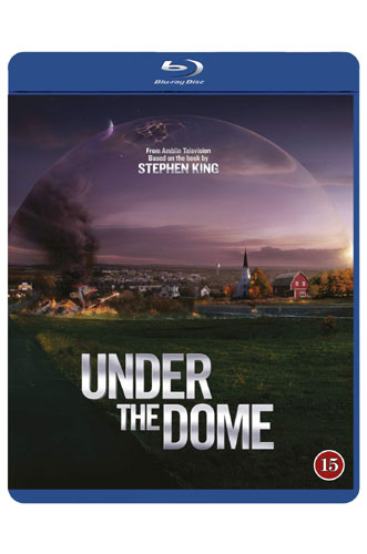 Under The dome S1. 2014