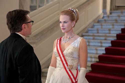 Grace of Monaco. Scanbox 2014