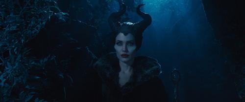 Maleficent. ©Disney 2014