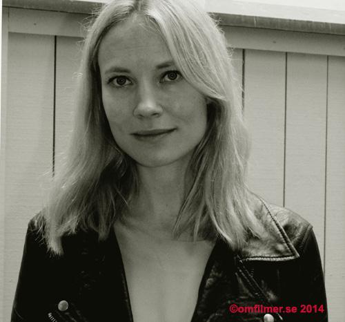 Moa Gammel Foto Camilla Käller 2014