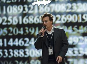 Transcendence. Nordisk film 2014