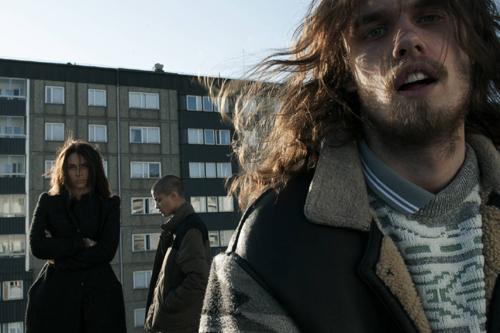 Ettor och Nollor. Nordisk Film 2014