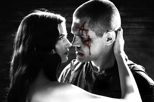 Sin City A dame to kill for. Svensk Filmindustri 2014