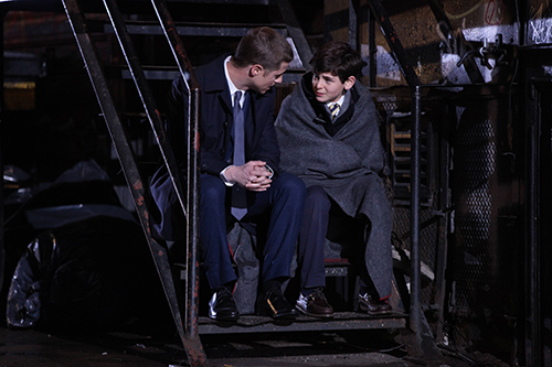 Gotham C more och Filmnet 2014