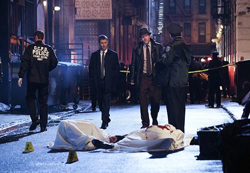 Gotham Cmore och Filmnet 2014