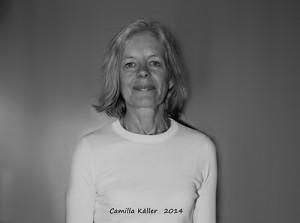 Anne Lönnberg. Foto Camilla Käller 2014 Copyright Camilla Käller