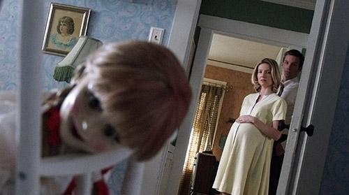 Annabelle. Twentieth Century Fox 2014