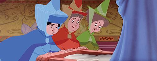 Törnrosa. Walt Disney 2014