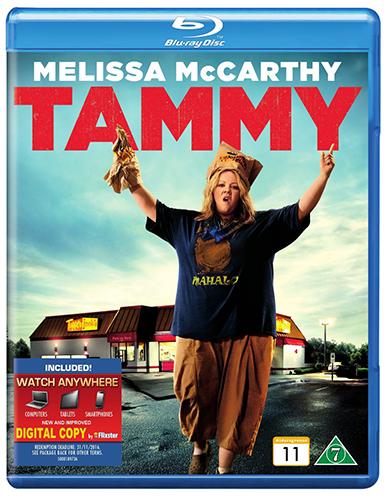 Tammy. Warner Bros 2014