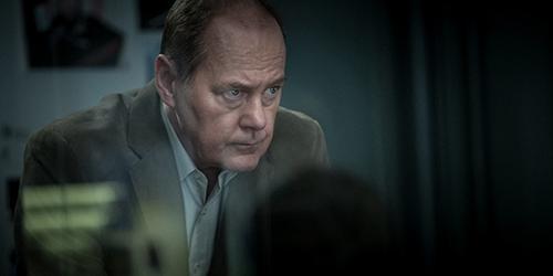 Beck - Familjen. NOrdisk Film, Cmore 2015