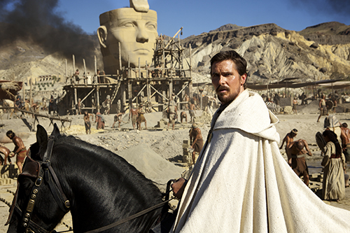 Exodus: Gods & KIngs. 20th century fox