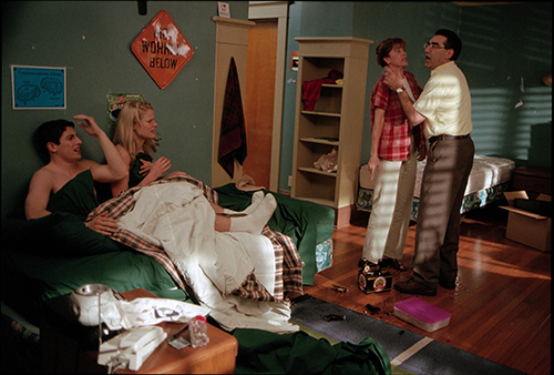 American Pie 2. Uinted International Pictures 2001