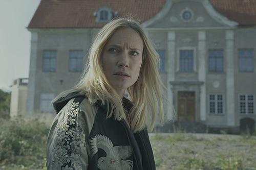 Jordskott. SVT 2015 Foto: Johan Paulin/Palladium Fiction