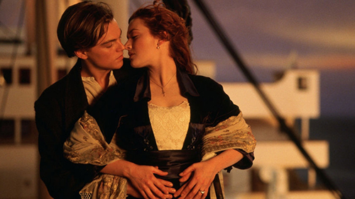 Titanic 20th century fox 1998