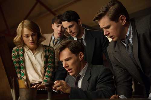 Imitation Game. Svensk Filmidustri 2014