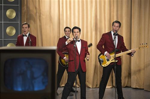 Jersey Boys. Warner Bros 2014
