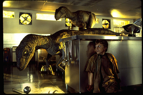 Jurassic Park. Universal Pictures 2006