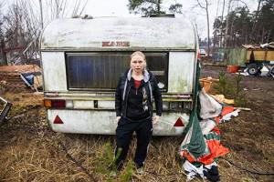 Tjuvheder. Triart Film 2015
