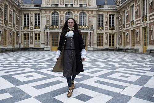 Versailles. Universal 2015