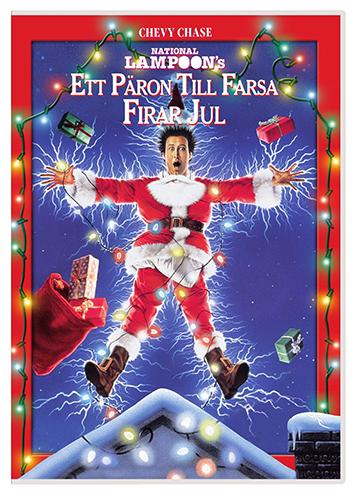Ett päron till farsa firar jul Warner Bros 2015