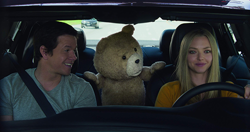 TED 2 Universal 2015