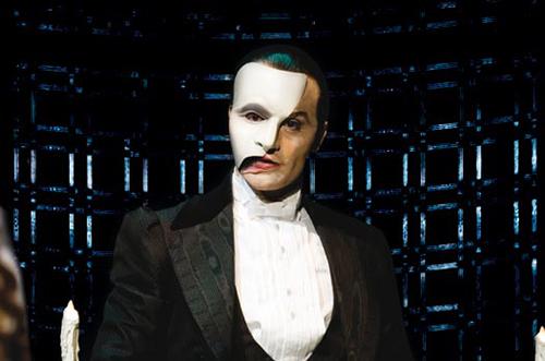 The Phantom Of The Opera25th anniversary 2011