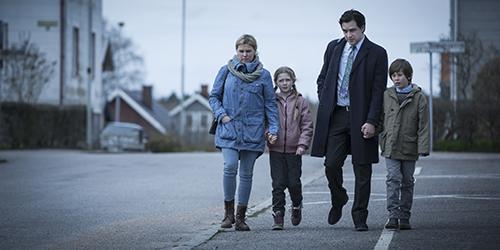 Ängelby 2015. SVT1, Svensk Filmindustri Foto: Baldur Bragason/SVT