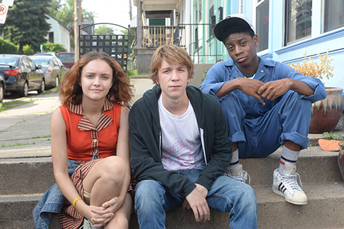 Me and Earl and the dying girl. 20th century fox 2015