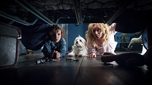 The Babadook 2015. Nonstop Entertainment