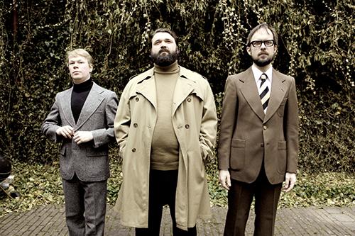 Cornelis. Svensk Filmindustri 2010