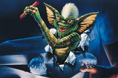 Gremlins 1984. Warner Bros
