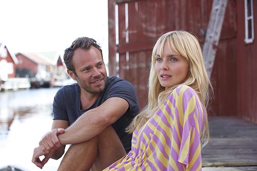 Micke och Veronica. Svensk Filmindustri. 2014