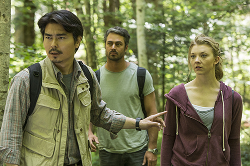The Forest, United International Pictures 2015